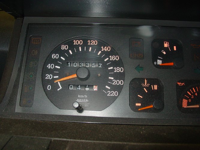 Resto / prepa de ma Super 5 GT Turbo AO - Page 2 DSC02139