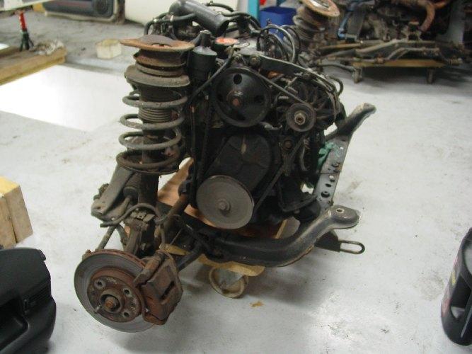 Resto / prepa de ma Super 5 GT Turbo AO - Page 2 DSC02155