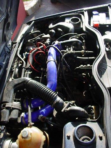Resto / prepa de ma Super 5 GT Turbo AO DSC00690