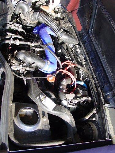 Resto / prepa de ma Super 5 GT Turbo AO DSC00691