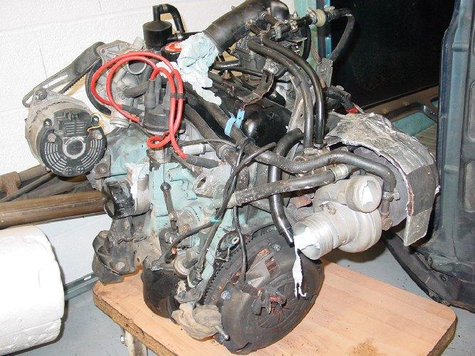 Resto / prepa de ma Super 5 GT Turbo AO - Page 2 DSC02336