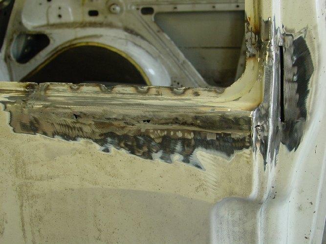 Resto / prepa de ma Super 5 GT Turbo AO - Page 4 DSC02689