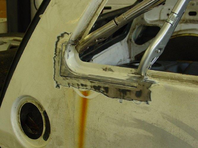 Resto / prepa de ma Super 5 GT Turbo AO - Page 4 DSC02691