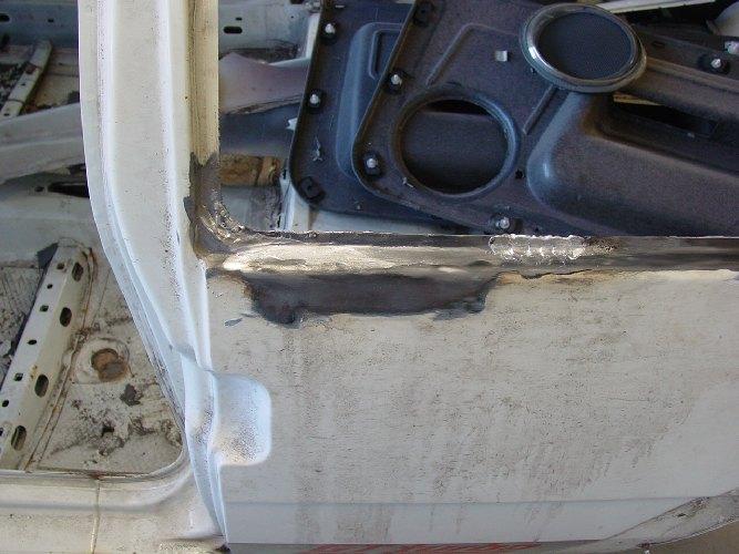 Resto / prepa de ma Super 5 GT Turbo AO - Page 5 DSC03015