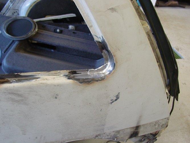 Resto / prepa de ma Super 5 GT Turbo AO - Page 5 DSC03016