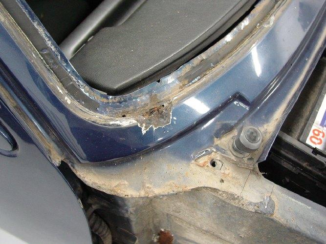 Resto / prepa de ma Super 5 GT Turbo AO DSC01935