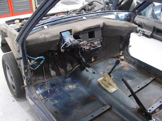 Resto / prepa de ma Super 5 GT Turbo AO DSC01961