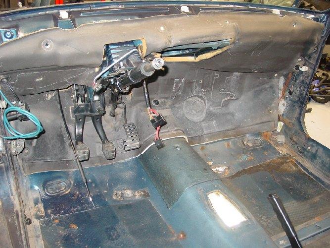 Resto / prepa de ma Super 5 GT Turbo AO DSC01966