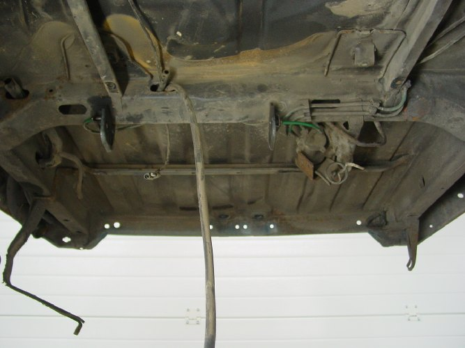 Resto / prepa de ma Super 5 GT Turbo AO DSC02032
