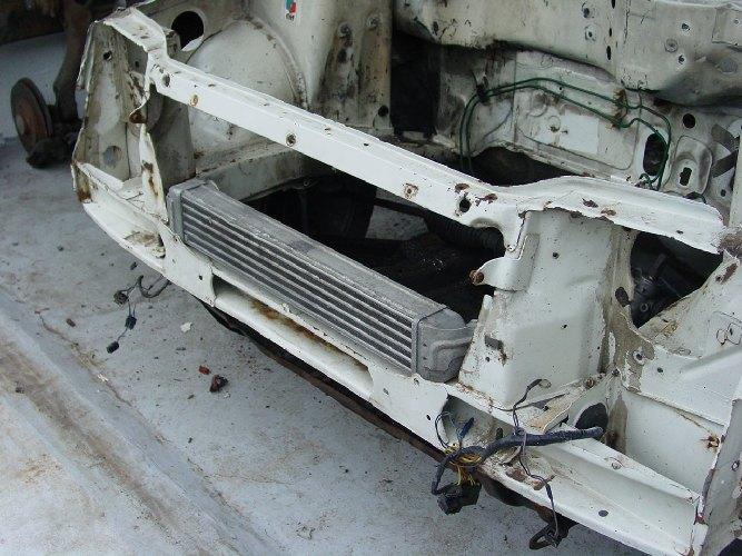 Resto / prepa de ma Super 5 GT Turbo AO - Page 3 DSC02667