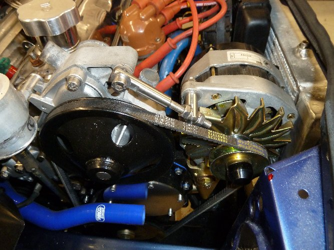 Resto / prepa de ma Super 5 GT Turbo AO - Page 32 P1020130