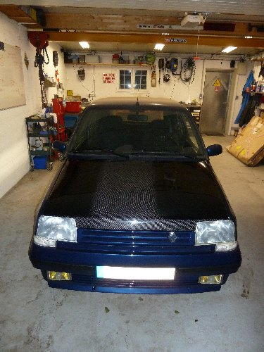 Resto / prepa de ma Super 5 GT Turbo AO - Page 29 P1020384